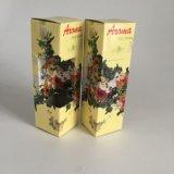 Set de Regalo cosmética embalaje de cartón cosmética personalizada Regalo Caja de papel