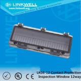 Fenêtre d'inspection de la protection des contacts électriques 12ways (LK0812)