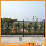 プールのアルミニウム平屋建家屋の塀のパネル