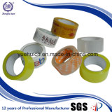 72rolls por caja de cinta adhesiva Diseño