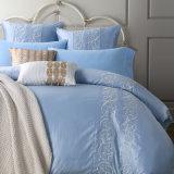 Luxury 100% coton brodé Home Textile