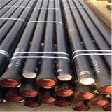 Larga vida útil los tubos de color negro para el riego por goteo