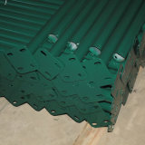 塀の工場のためのPVC上塗を施してある溶接された金網