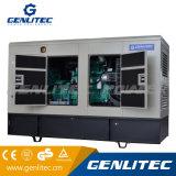 Cummins 6bt5.9-G2를 가진 Genlitec 힘 3 단계 80kw 침묵하는 발전기