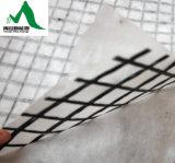Geotextil no tejido perforado aguja de alta resistencia de los PP de la fuerza