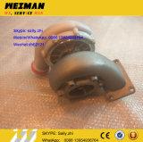 Weichai 엔진 Wd100220e11를 위한 모터 터보 아주 새로운 변경자 61560113223