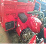 250cc Engine Displacement Double Cylinder 4 Stroke Farm Motorcycle