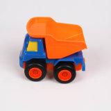 Het Plastic Stuk speelgoed van de Auto van het Voertuig van de Vrachtwagen van de techniek