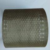 5 micron 10 Micron 316 316L de Roestvrij staal Gesinterde Filter van het Netwerk van de Draad