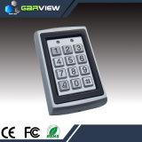 Protección IP68 Waterprooft Lector de tarjetas con aleación de zinc para puerta automática