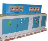 Metallschmieden-Ofen mit Infrarotthermometer