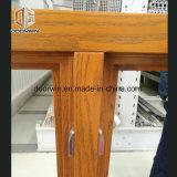 Alu-Clad madeira de carvalho Francês Janela de Envio