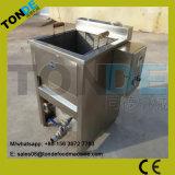 Chips de banana semiautomático máquina de fritura com SUS304 Aço Inoxidável