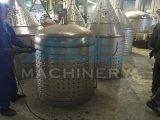 Fermentadora cónica micro del acero inoxidable de la cervecería para (ACE-FJG-H4)