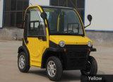 Elektrische Kraftstoff-EC-Solarzustimmungs-elektrisches Solarauto