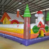 子供PVC防水シートの運動場の屋内スポーツの膨脹可能な警備員(BC-095)