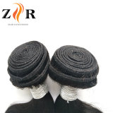 중국 브라질 머리 판매에 처리되지 않은 자연적인 머리 직물 공장