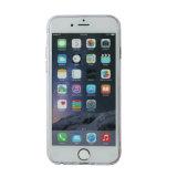 Oro móvil líquido de Caso-Rose del teléfono de los accesorios de la arena movediza TPU del brillo