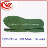 Мода резиновые прокладки из пеноматериала подошва для кожаной обуви