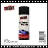 De Verwijderbare RubberVerf van Aeropak