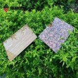 실내 클래딩 벽 훈장 나무로 되는 완료 PE 알루미늄 복합 재료
