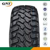 Neumático radial 265/65r17 del vehículo de pasajeros del neumático de nieve del neumático de la polimerización en cadena