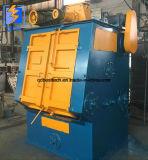 Oruga de alta calidad Granallado máquina