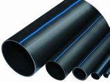 Verwendetes HDPE Rohr für Verkauf führte HDPE ISO9001 Rohr
