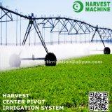Sistema de irrigación de centro del pivote de Zimmatic Lindsay del valle