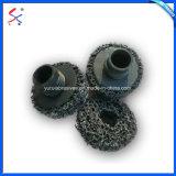 熱い販売のステンレス鋼のための適用範囲が広い折り返しのダイヤモンドの折り返しディスク