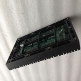 Módulo ao ar livre quente da exposição de diodo emissor de luz da cor cheia do MERGULHO das vendas P8 para anunciar