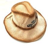方法のための女性麦わら帽子