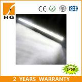 Barra clara Hg-8622 do diodo emissor de luz da alta qualidade para o jipe