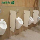 Verdeler van het Urinoir van Jialifu de Duurzame Compacte Gelamineerde