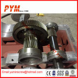 Extruder di plastica Gearbox per Single Screw