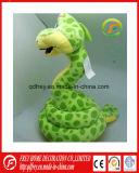 Новые продажи шикарные змея игрушка для рекламных подарков
