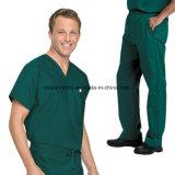 Docteur Coats/uniformes et patients uniforme d'infirmières/infirmière d'hôpital uniformes