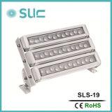 Mini1w 12V steuern LED-Scheinwerfer mit hoher Kriteriumbezogener Anweisung automatisch an (SLS-14)