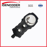 Stevige Schacht 8mm van Adk A52L8 2500PPR5V IP54 Incremtal Roterende Codeur