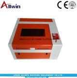 máquina de gravação a laser Hot-Sale Allwin-4040