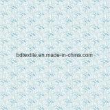 100% tessuto della stampa del pigmento del tessuto del materasso lavorato a maglia poliestere