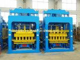 Vollautomatische Maschine des Block-Qt12-15/Ziegelstein-Maschine