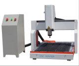 Metallo del router di CNC 6060 che macina e macchina per incidere