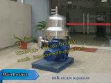 De Separator 500L/H van de Melk van de Separator van de Schijf van de separator