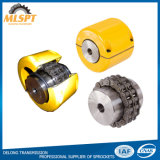 Kettingkoppeling Voor Gele Aluminium Afdekking Kc3012 T/M Kc16022