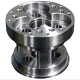 Commande numérique par ordinateur faite sur commande d'aluminium de précision usinant les pièces de rotation automatiques