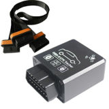 GPS جهاز تتبع مع البيانات OBD، مضاد للسرقة، في الوقت الحقيقي تتبع، لجنة التنسيق الإدارية الحالة، ميكروفون (TK228-KW)
