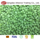 Зеленый горошек замороженный высшего качества для экспорта