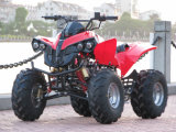 Moto Marcha Atrás de la rueda de 8 pulgadas ATV 125cc