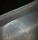 Rete metallica di alluminio di Flynet della zanzara del mercato dell'India